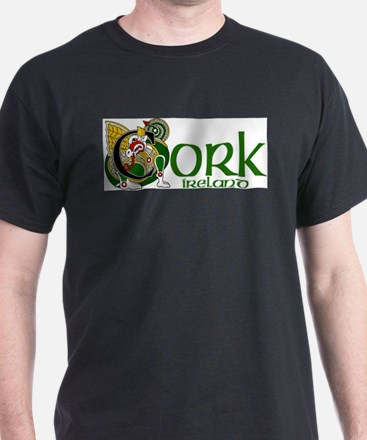 County Cork T-Shirt