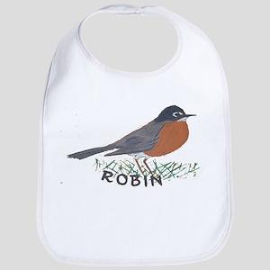 Robin Bib