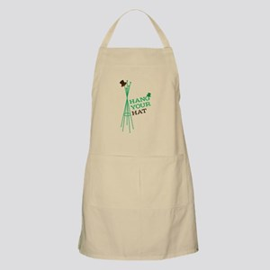 Hang Your Hat Apron