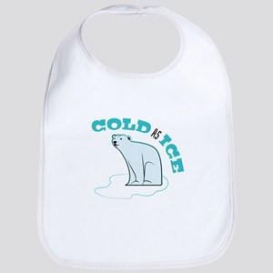 Cold As Ice Bib