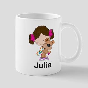 My Girl Personalized Mug