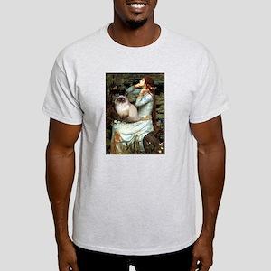 Ophelia & Himalayan Light T-Shirt