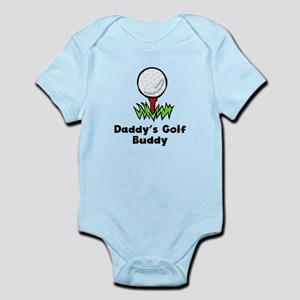 Daddys Golf Buddy Body Suit