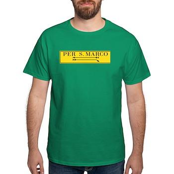 Per San Marco, Venice (IT) Dark T-Shirt