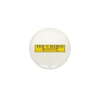 Per San Marco, Venice (IT) Mini Button (100 pack)