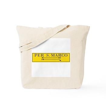 Per San Marco, Venice (IT) Tote Bag