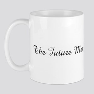 The Future Mrs. Michael Hanlo Mug