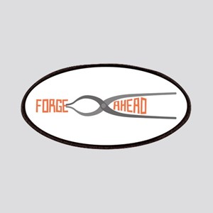 Forge Ahead Patch