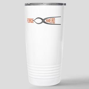 Forge Ahead Travel Mug