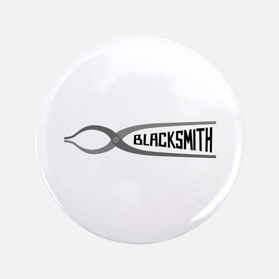 "Blacksmith 3.5"" Button (100 pack)"