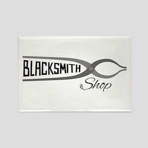 Blacksmith Shop Magnets