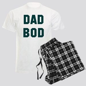 Dad Bod Men's Light Pajamas
