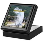 Yellowstone Keepsake Box