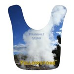 Yellowstone Bib