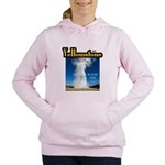 Yellowstone Women's Hooded Sweatshirt