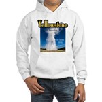 Yellowstone Hooded Sweatshirt