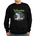 Yellowstone Sweatshirt (dark)
