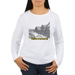 Yellowstone Women's Long Sleeve T-Shirt