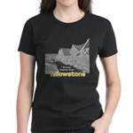 Yellowstone Women's Dark T-Shirt