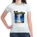 Yellowstone Jr. Ringer T-Shirt