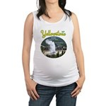 Yellowstone Maternity Tank Top