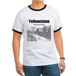 Yellowstone Ringer T