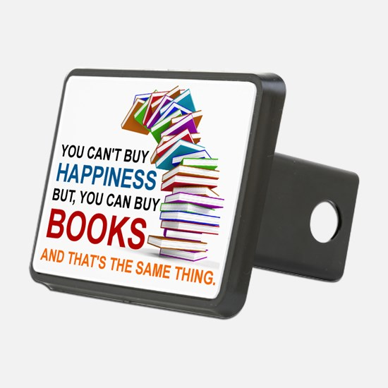 YOU CAN'T BUY HAPPINESS, B Hitch Cover