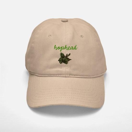 Hophead Baseball Baseball Cap