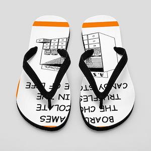 board game joke Flip Flops