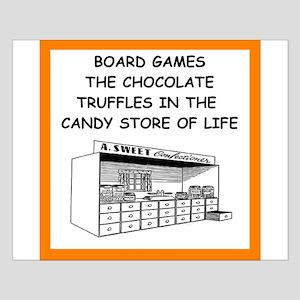 board game joke Posters
