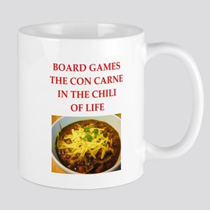 board game joke Mugs