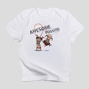 Ice Age Awesome Possum Infant T-Shirt