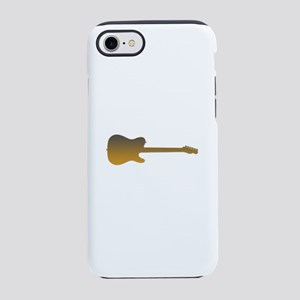 The Guitar iPhone 8/7 Tough Case