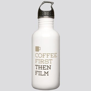 Coffee Then Film Stainless Water Bottle 1.0L