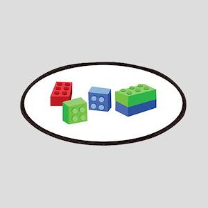 Building Blocks Patch