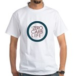 My Zero Carb Life Circle Logo T-Shirt