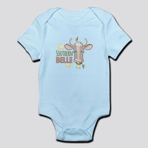 Southern Belle Body Suit