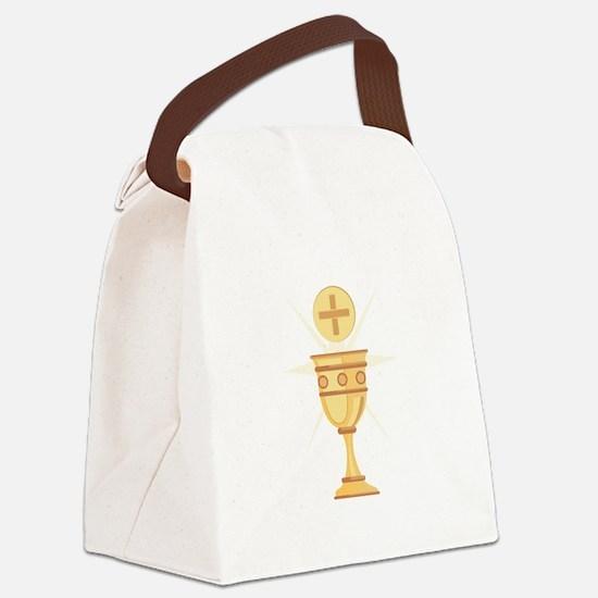 Communion Canvas Lunch Bag
