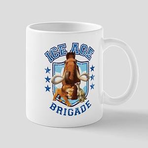 Ice Age Brigade Mug