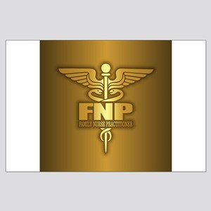FNP (gold) Posters
