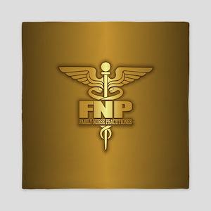 FNP (gold) Queen Duvet
