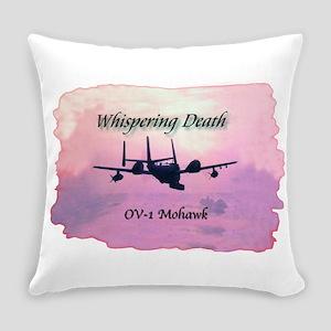 OV1Mohawk Everyday Pillow