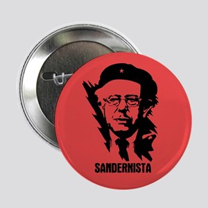"Sandernista 2.25"" Button"