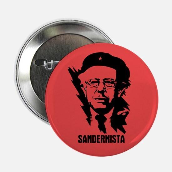 "Sandernista 2.25"" Button (100 pack)"