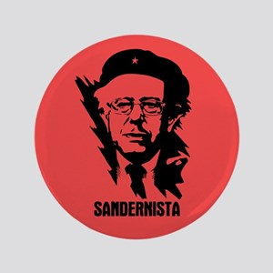 Sandernista Button