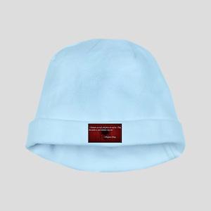 Stephen King Pride baby hat