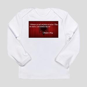 Stephen King Pride Long Sleeve T-Shirt