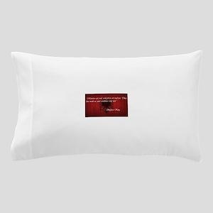 Stephen King Pride Pillow Case