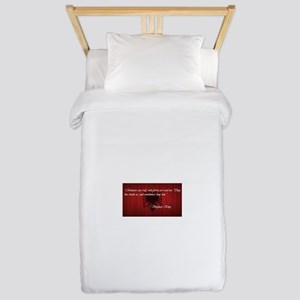 Stephen King Pride Twin Duvet