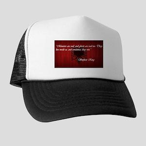 Stephen King Pride Trucker Hat